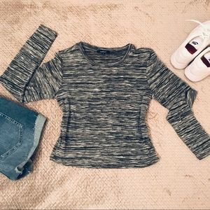 Ambiance crop top
